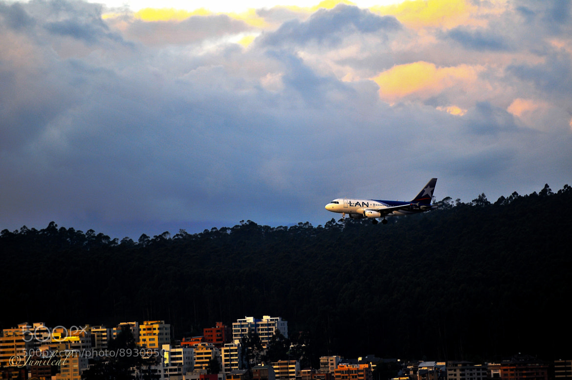Photograph Aviones by .........JuMiLeAl.  on 500px