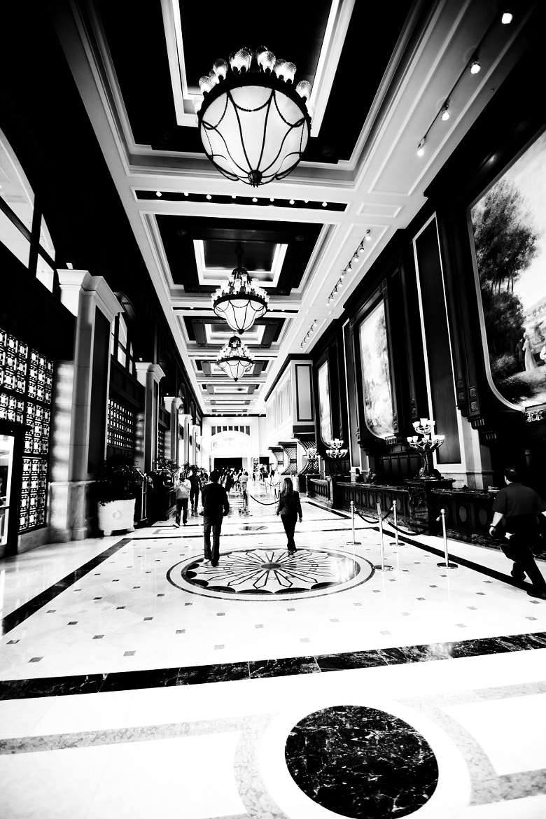 Photograph hotel lobby by Christopher Bower on 500px