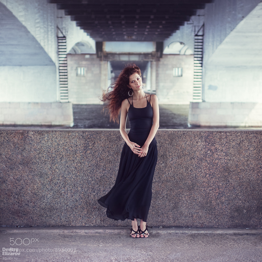 Photograph Under the bridge 2 by Dmitry Elizarov on 500px