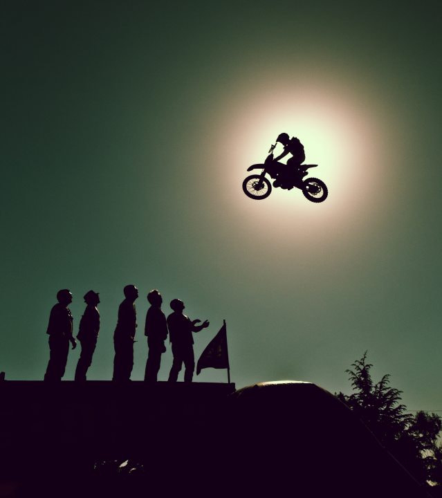 Photograph Just Fly by Angelo Dau on 500px