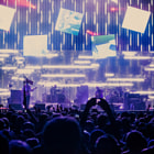 ������, ������: Radiohead at bonnaroo 2012