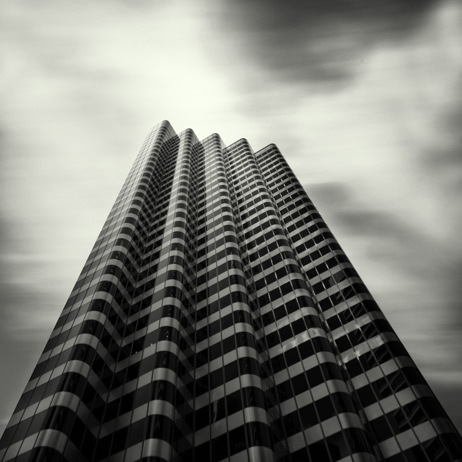 Photograph 444 Market Street II by Nathan Wirth on 500px