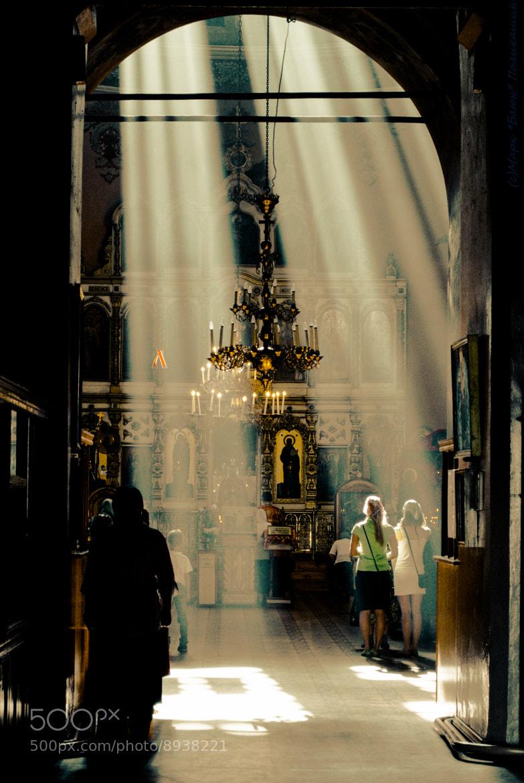 Photograph Утоли мои печали... by Марк Поликашин on 500px