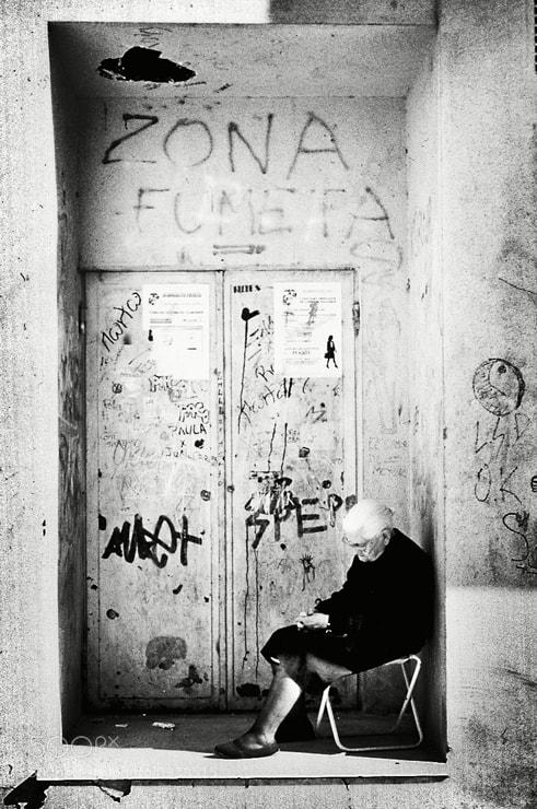 Photograph Last days by Manuel Orero on 500px