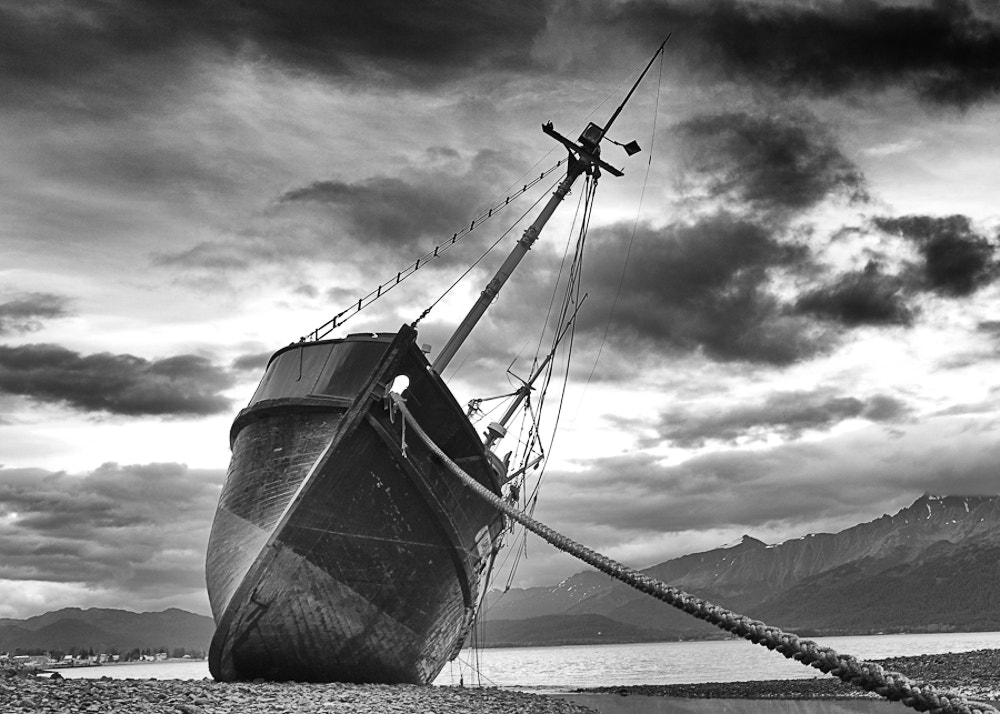 Photograph Stranded by Jerry Fleury on 500px