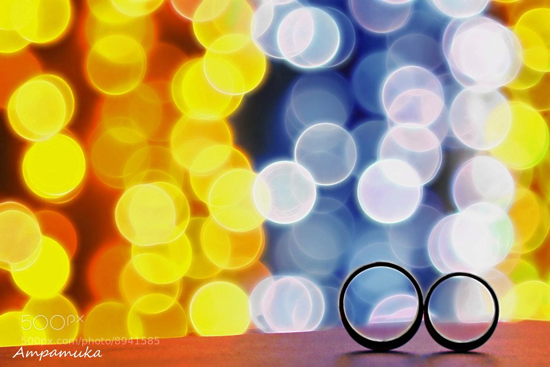 Photograph Let's Celebrate by Suradej Chuephanich on 500px