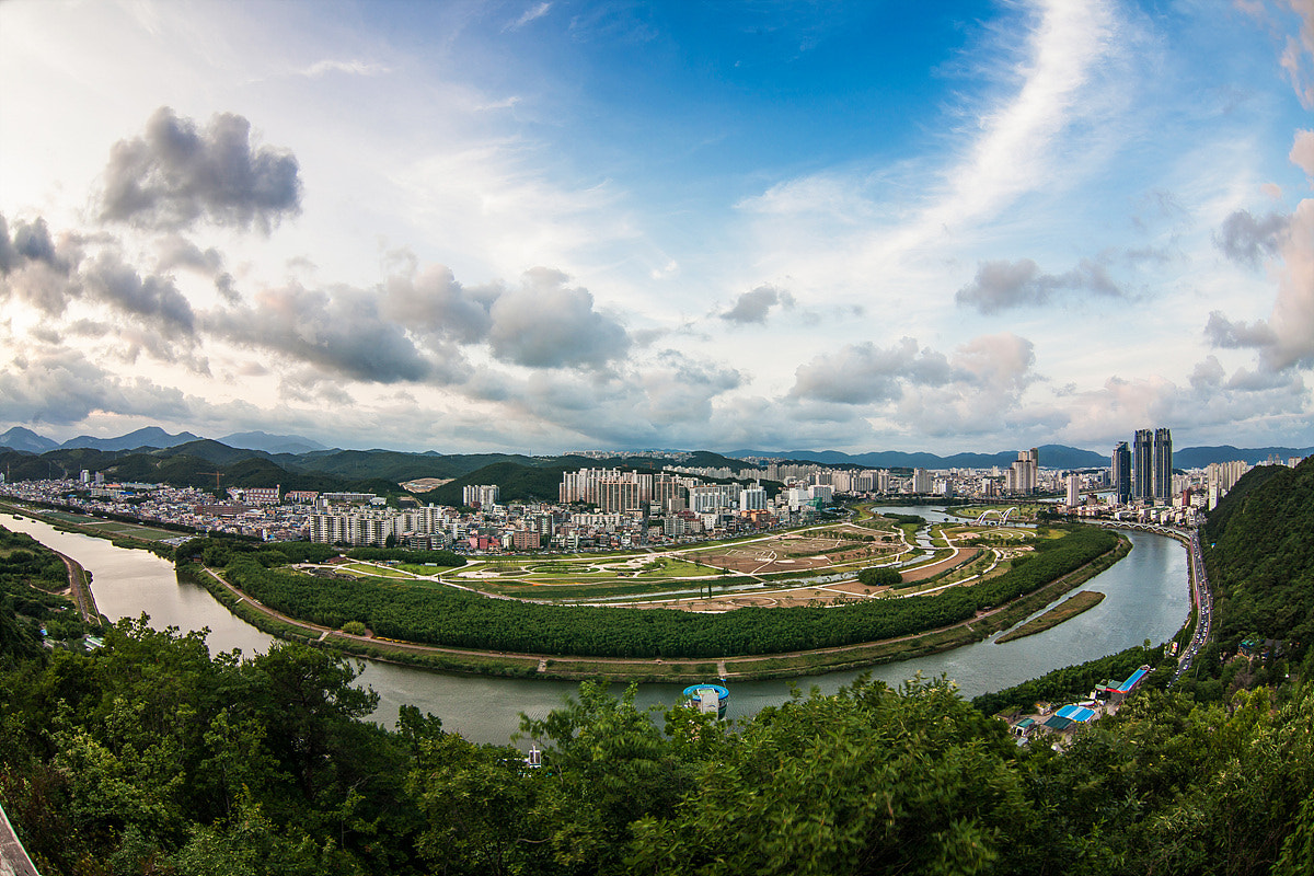 Photograph Beautiful Korea by  Yeom on 500px