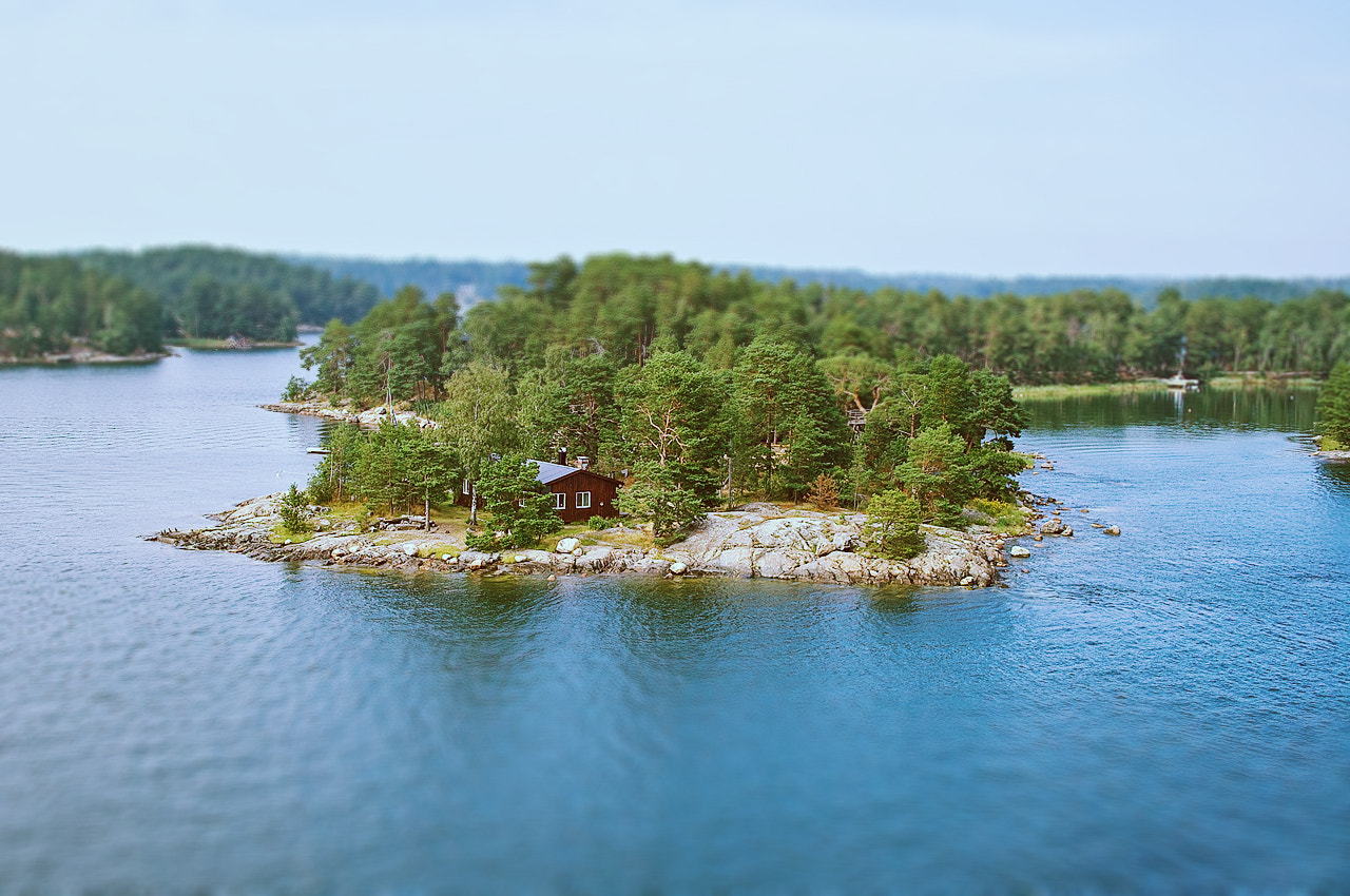 Photograph Little island by Aleksey Lubimov on 500px