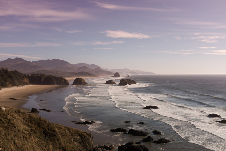 Photograph Cannon Beach by Jennifer Greco on 500px