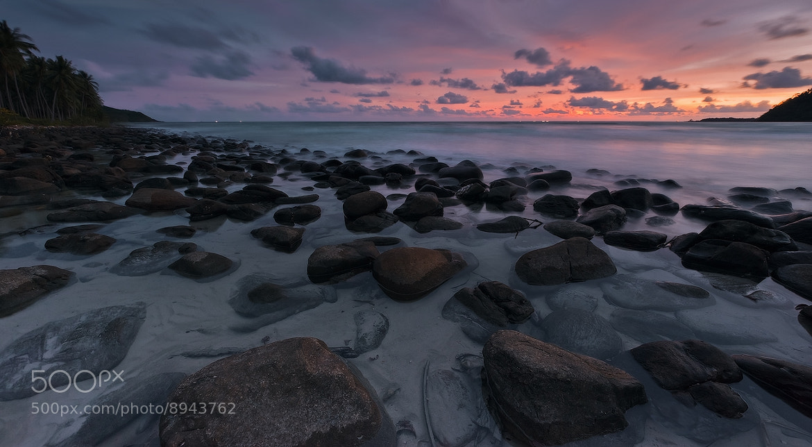 Photograph Stones by Boris Bogdanov on 500px