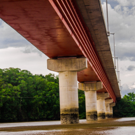 La Amistad Bridge
