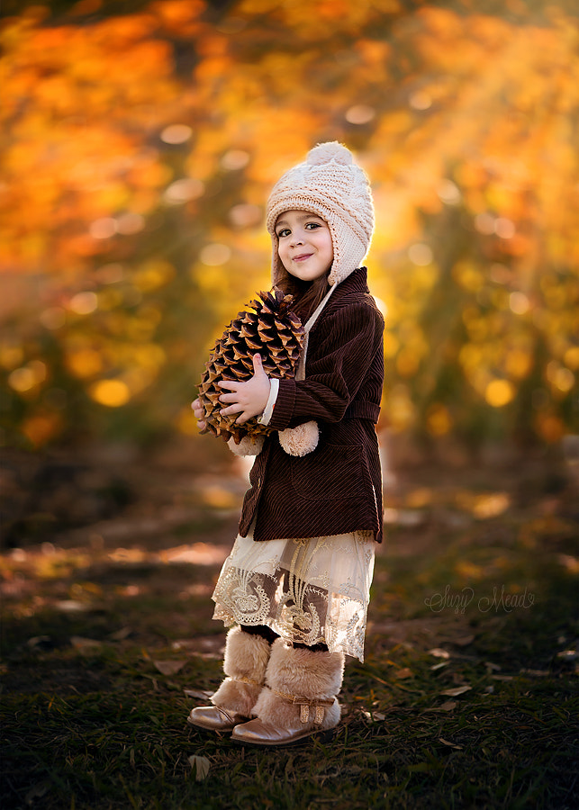 Photograph My Treasure by Suzy Mead on 500px