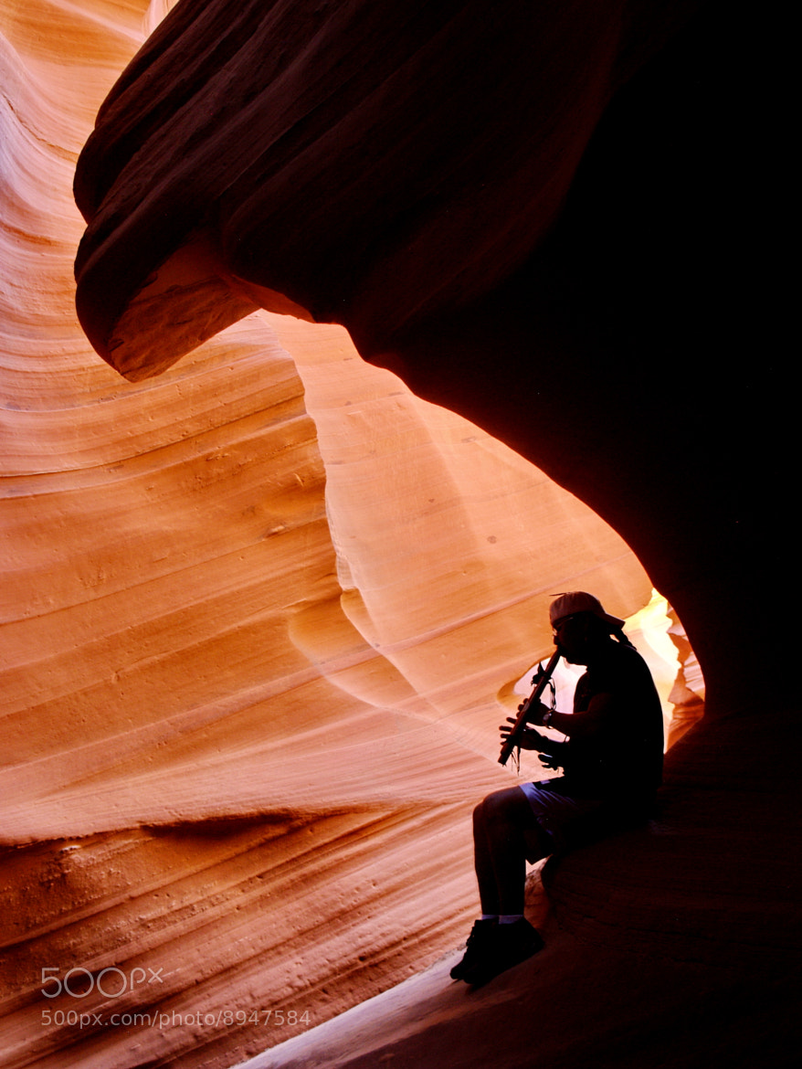 Photograph  Navajo by Péter Mocsonoky on 500px