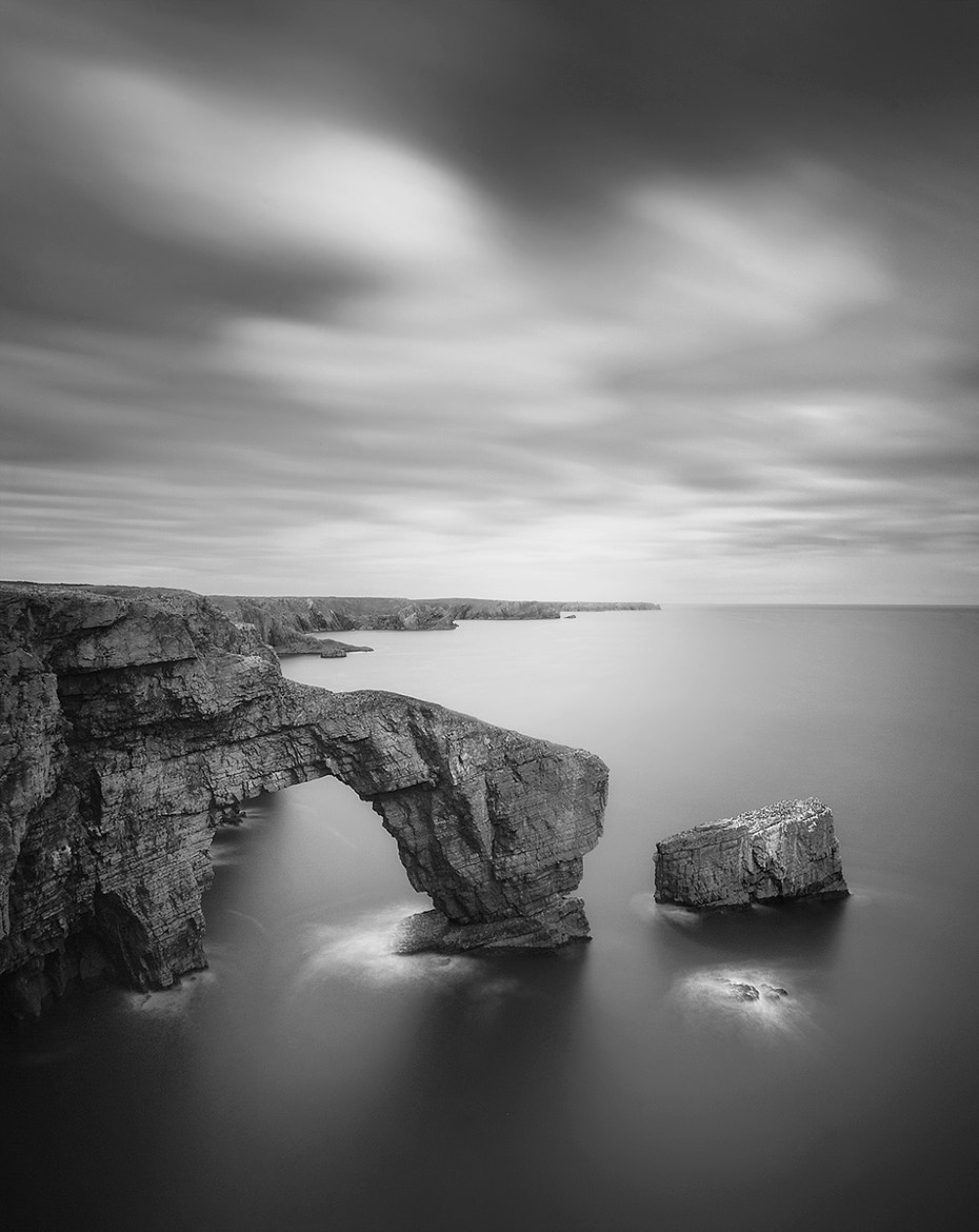 Photograph Green Bridge by Andy Lee on 500px