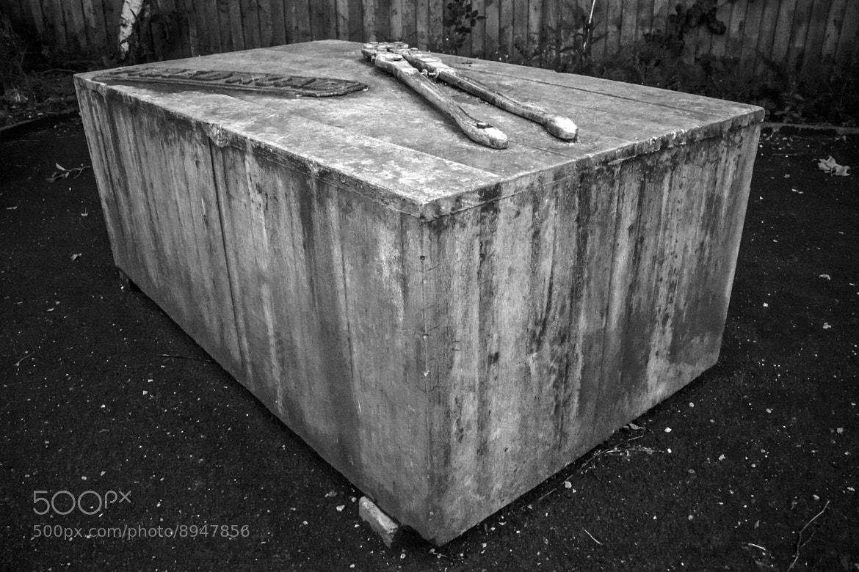 Photograph Box Set by David Rothwell on 500px