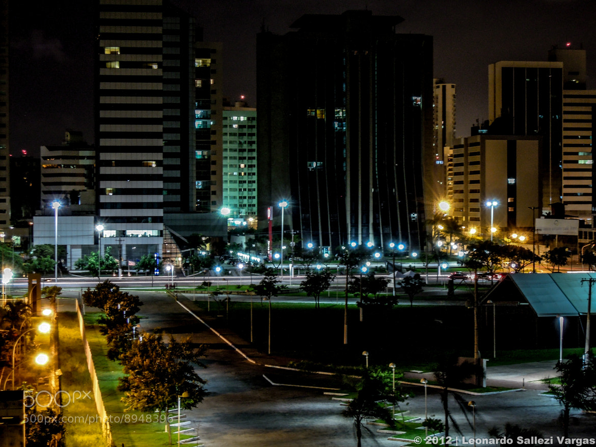 Photograph Praça do Papa 06 by Leonardo Sallezi Vargas on 500px