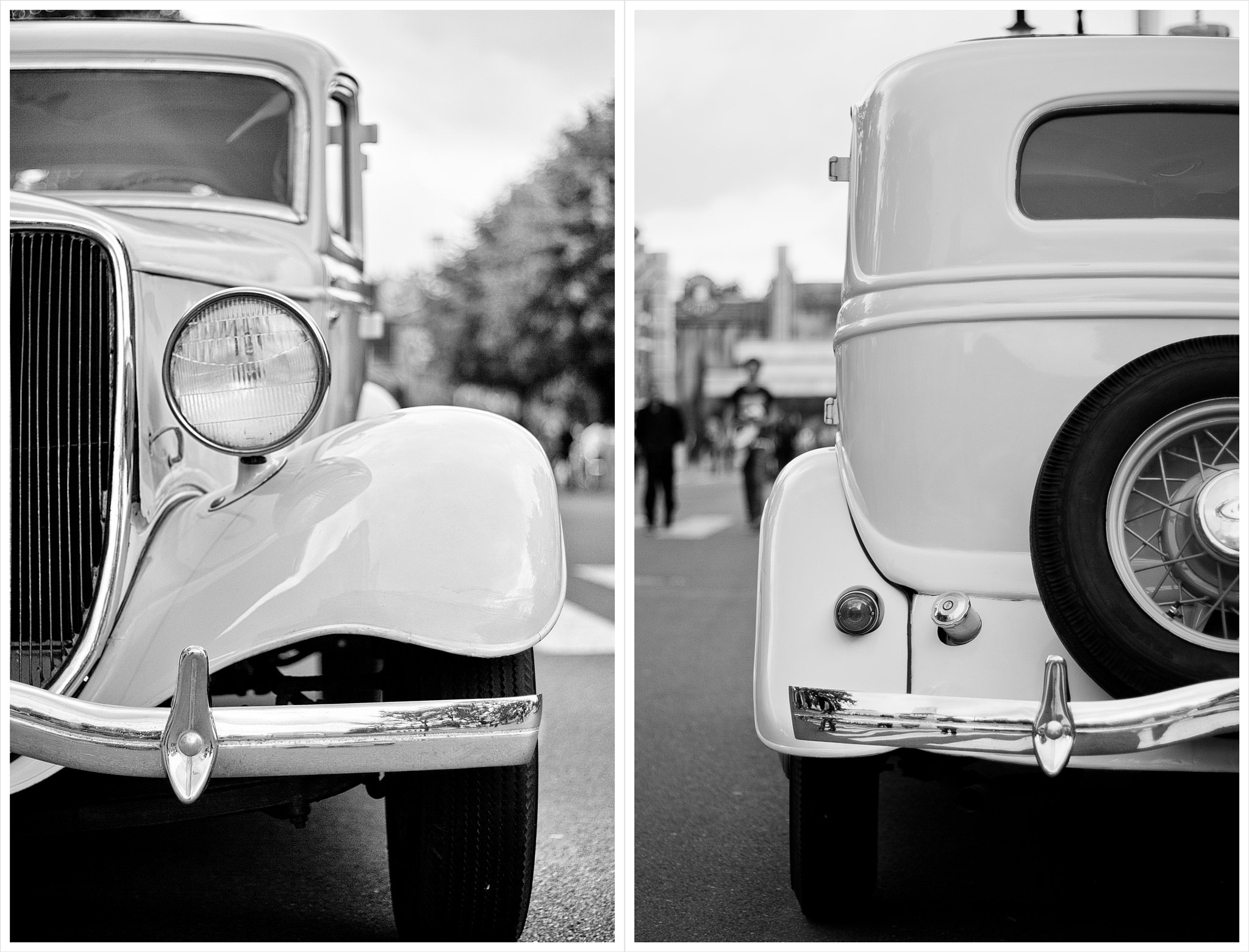 Photograph Old car by M. Lappe on 500px