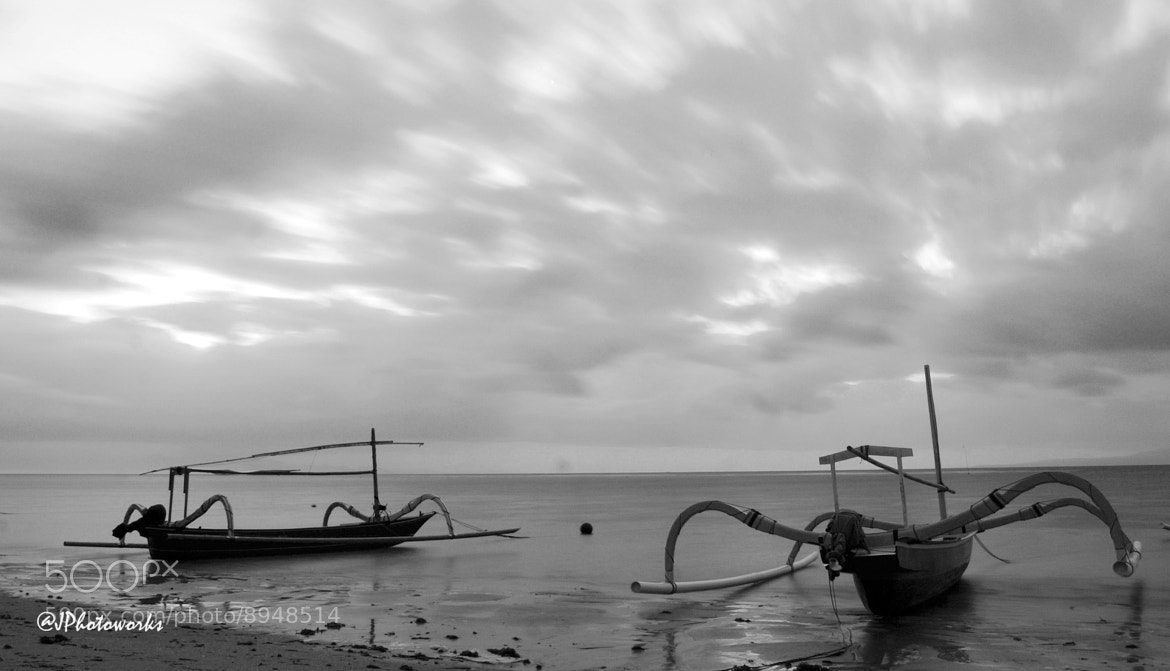 Photograph two boat  by johanes  siahaya on 500px