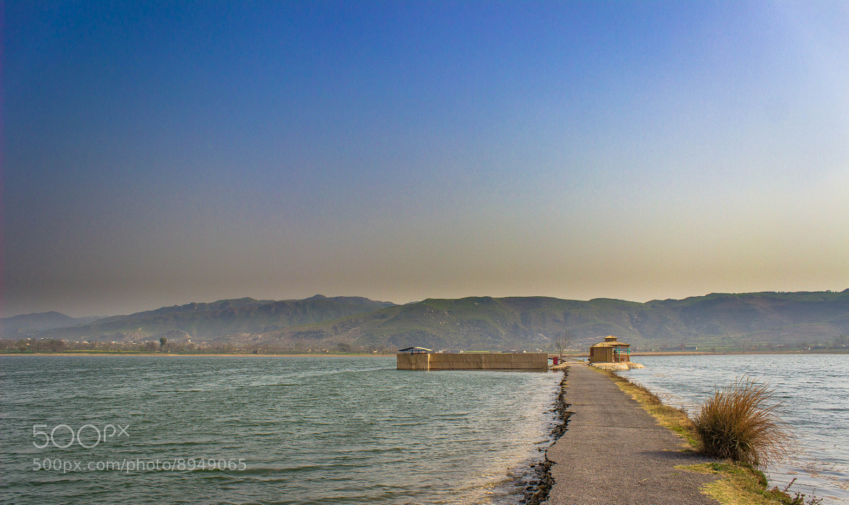 Photograph Uchali lake ! by M Iftikhar Gilani on 500px