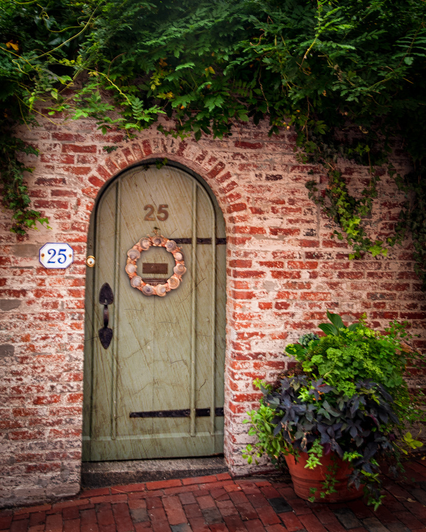 Photograph What's Behind the Door by Bob Kelly on 500px