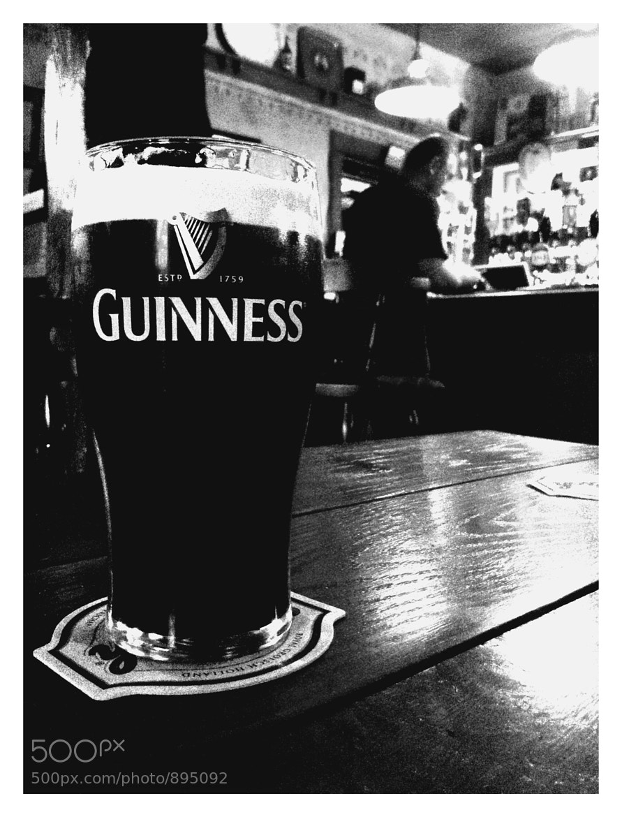 Photograph Guinness by Keri Beal on 500px