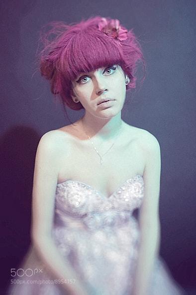 Photograph it's me by Lady Zabiyaka on 500px