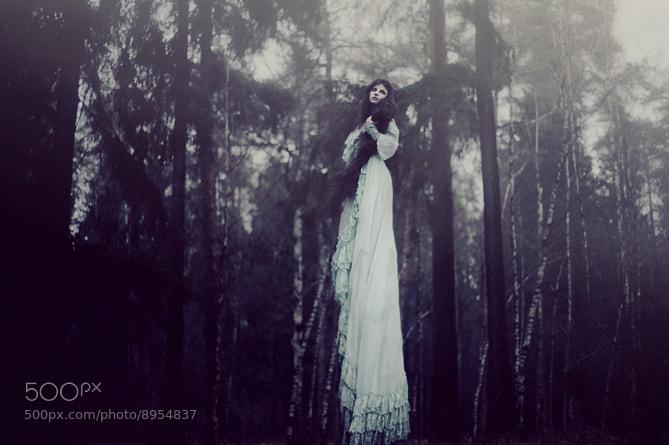 Photograph Untitled by Lady Zabiyaka on 500px