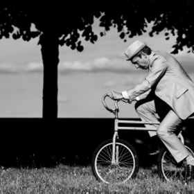 Vélocipède by Stéphane Berla (theiereceleste)) on 500px.com