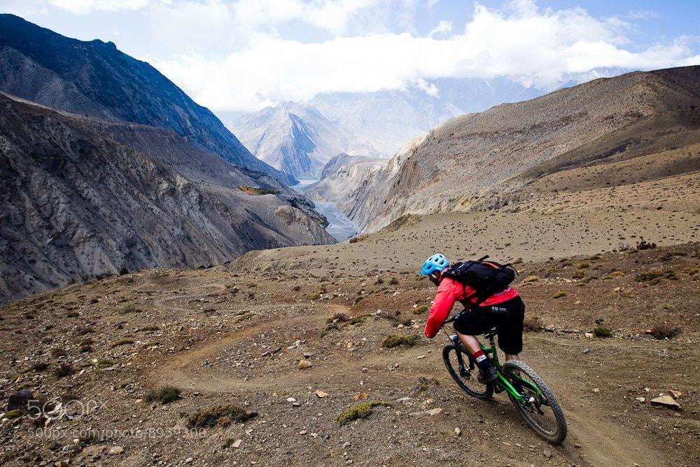 Photograph Nepali Twists & Turns by Dan Barham on 500px