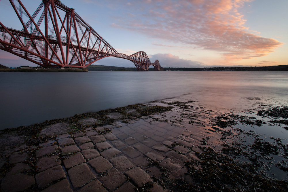 Photograph Forth Rail Bridge by Billy Currie on 500px