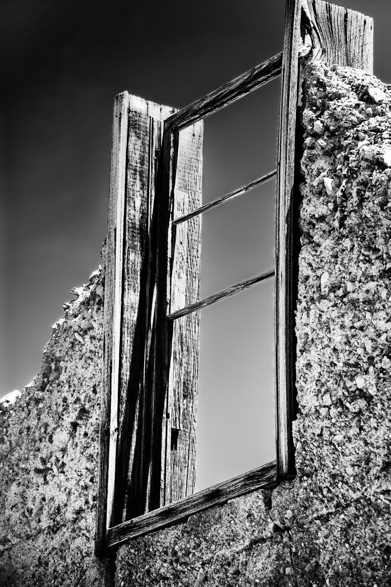 Photograph Window To The Sky by Duane Bender on 500px