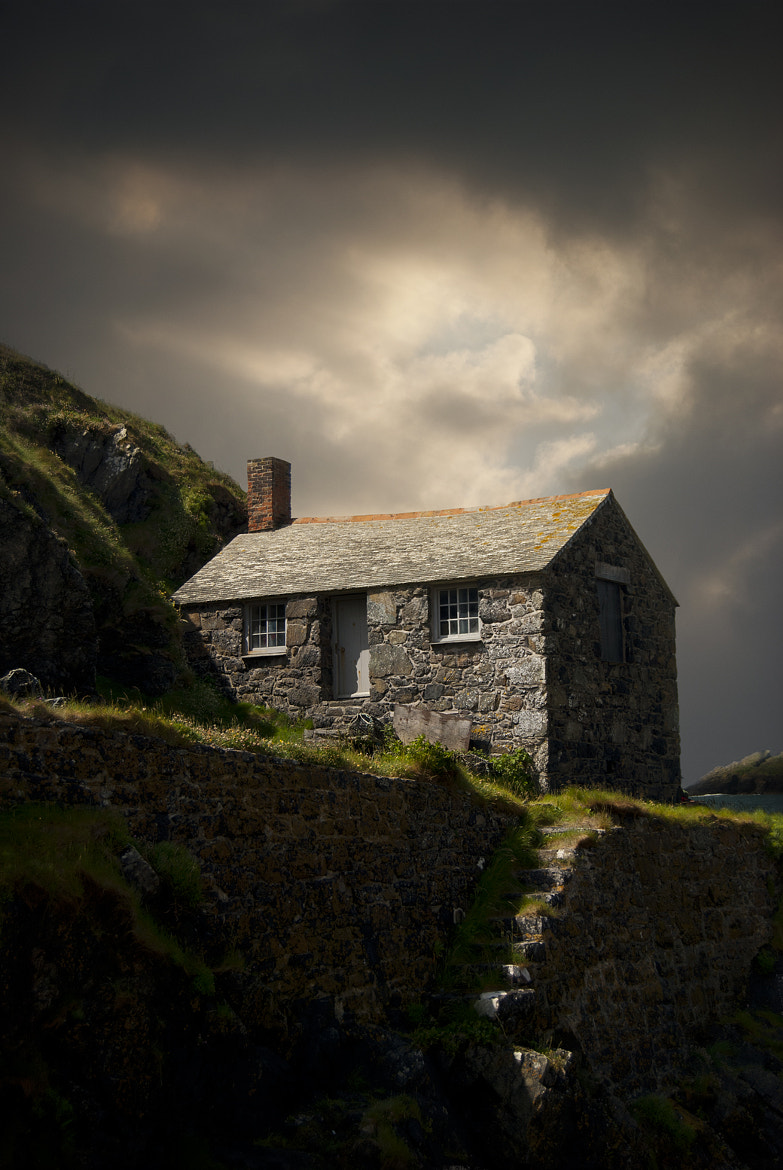 Photograph Cove House by Audran Gosling on 500px