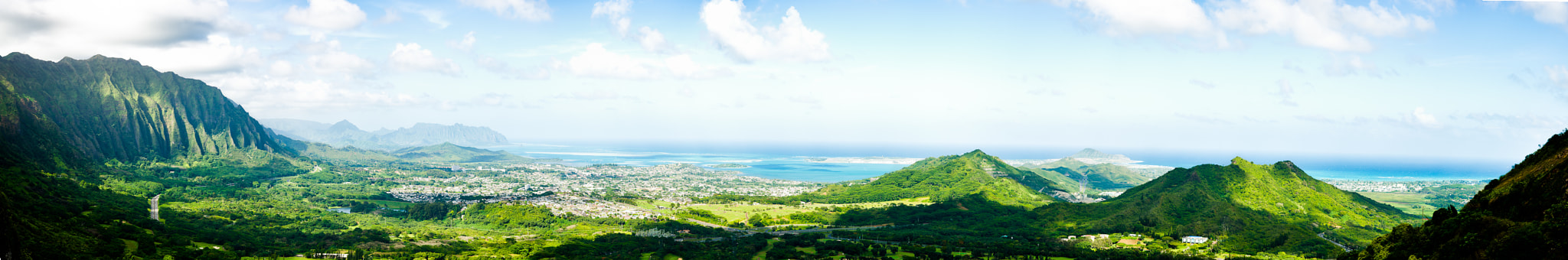 Photograph Hawaii - Oahu by Teymur Madjderey on 500px