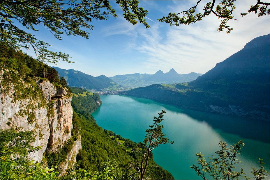 Photograph Switzerland by Jan Geerk on 500px