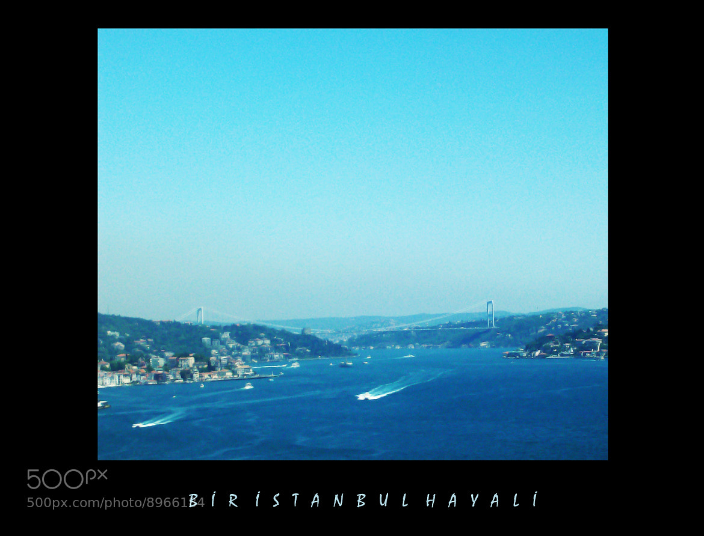 Photograph Bir İstanbul Hayali by İlknur Çoban on 500px