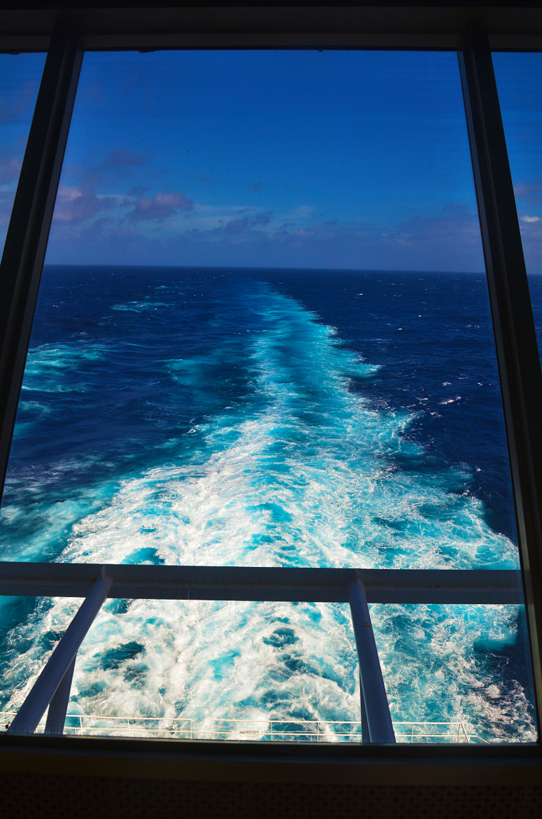 Photograph 19.5 Knots by Manny Gonzales on 500px