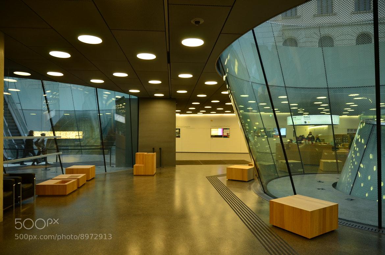 Photograph museum by helmut flatscher on 500px