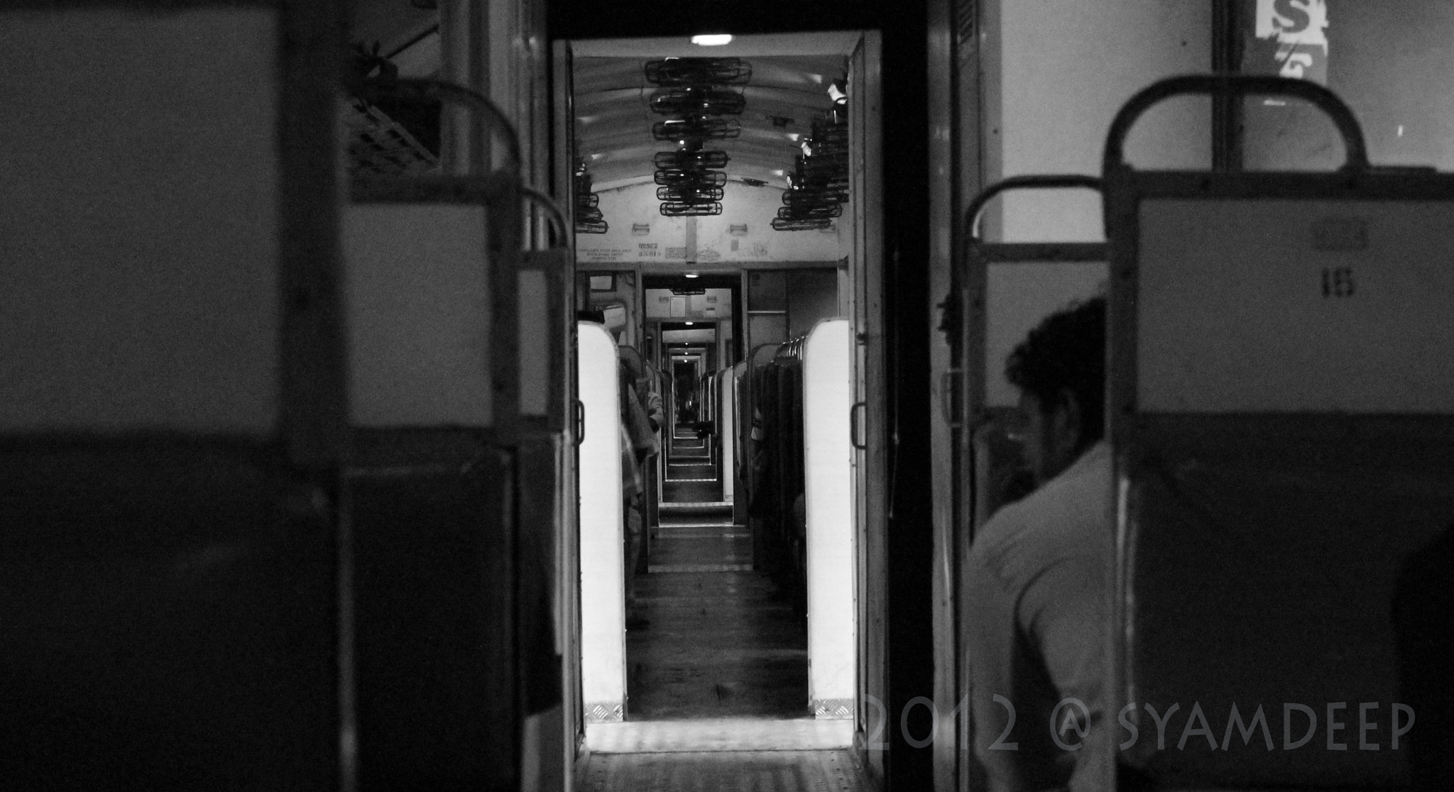Photograph Route 2 - Metro by Syamdeep Sasidharan on 500px