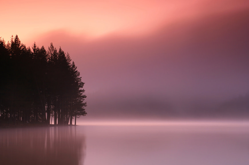 Photograph Smooth Morning by Pavel Pronin on 500px