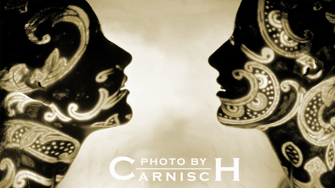 Photograph Twins n.1 by Carnisch . on 500px