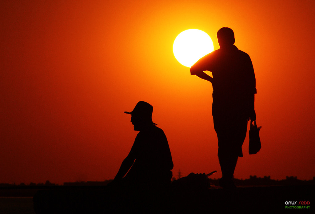 Photograph Forever Sun II by Onur Erol on 500px