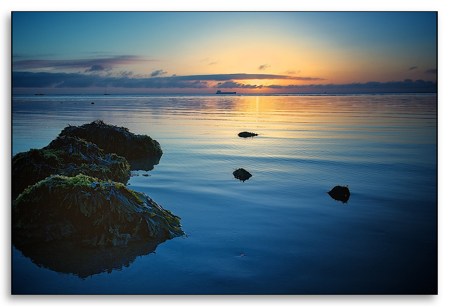 Photograph Early Morning peace by Ian Johnston on 500px