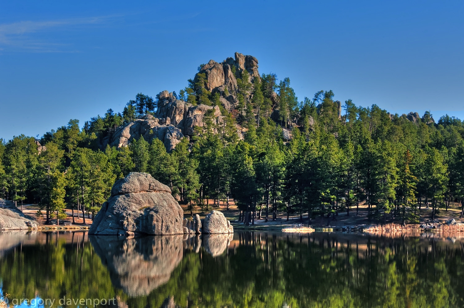 Photograph Custer Park - South Dakota by Greg Davenport on 500px