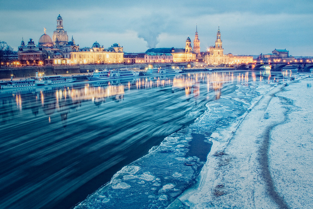 Photograph Dresden by Nico Benedickt on 500px