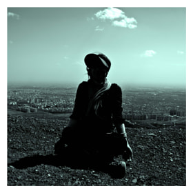 Meditation by Rouzbeh Khanzadeh (Rouzbeh-Khanzadeh)) on 500px.com