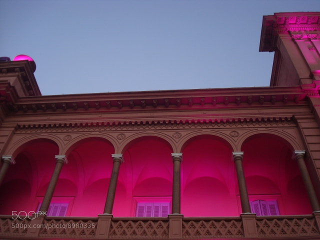 Photograph balcon by Hugo Desch on 500px