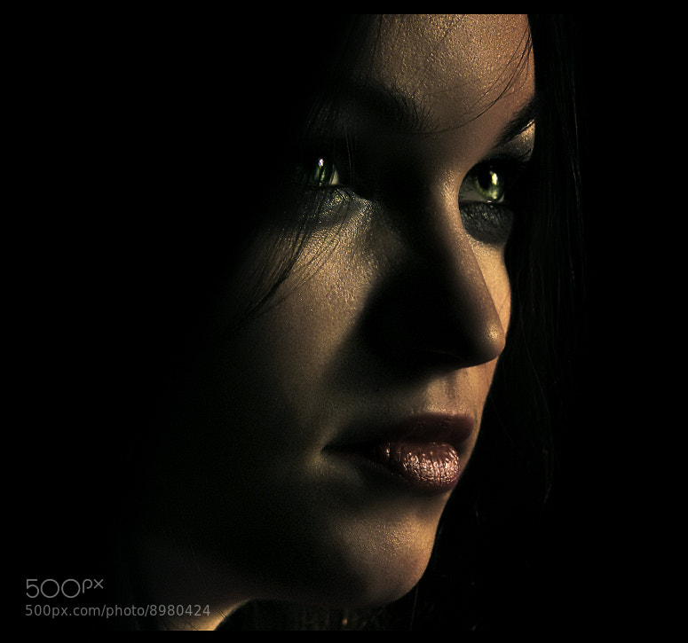 Photograph C-Light by EMERALD WAKE © on 500px