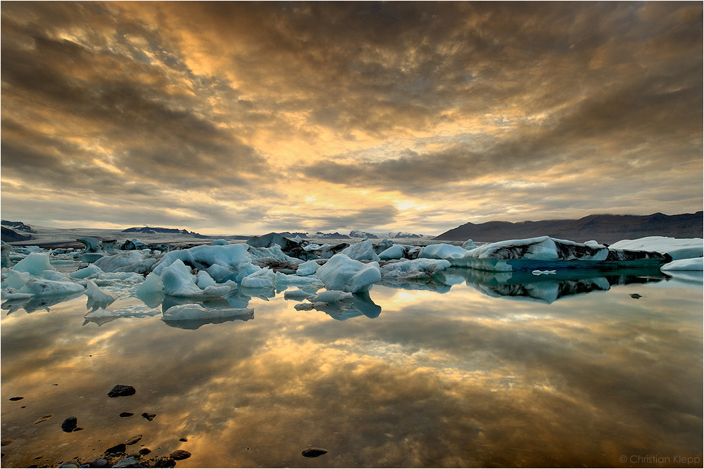 Photograph Twilight of the Gods  by Christian Klepp on 500px
