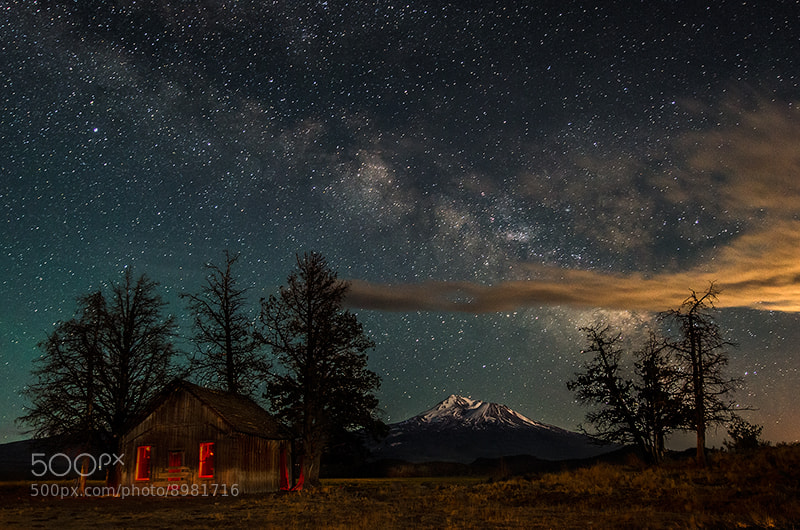 Photograph Midnight Dreams by Nagesh Mahadev on 500px