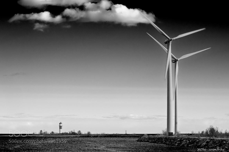 Photograph The Lighthouse by Mikael Långström on 500px